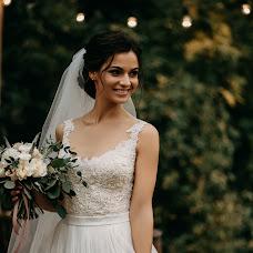 Wedding photographer Darya Tapesh (Tapesh). Photo of 09.02.2018