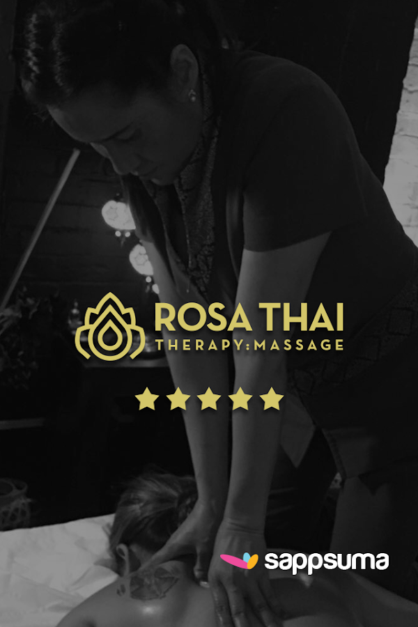 Rosa Thai- screenshot