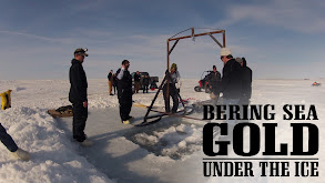 Bering Sea Gold: Under the Ice thumbnail