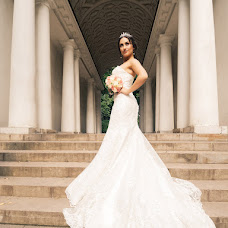 Wedding photographer Andrey Gubeckov (agphoto). Photo of 05.10.2017