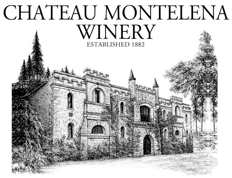 Logo for Chateau Montelena Estate Cabernet Sauvignon