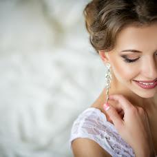 Wedding photographer Darya Ivanova (dariya83). Photo of 31.05.2016