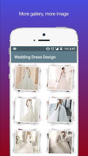 Wedding Dress Design  screenshots 1