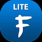 Super Lite FB Icon