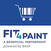 Fit4Paint icon