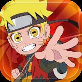 Tải Game Shinobi Warrior