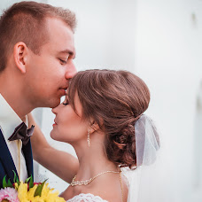 Wedding photographer Vadim Bic (VadimBits). Photo of 06.10.2015