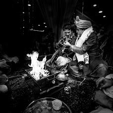 Wedding photographer Satya Poojary (satyapoojary). Photo of 23.12.2017