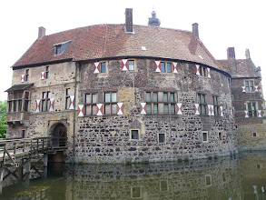 Photo: Burg Vischering
