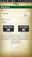 Screenshot of Walden Savings Bank