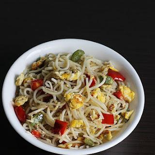 Egg Noodles Recipe, How To Make Easy Egg Noodles
