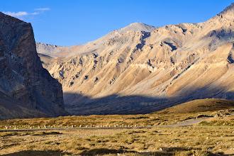 Photo: Sarchu, Manali-Leh Highway, Ladakh, Indian Himalayas