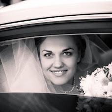 Wedding photographer Gleb Isakov (isakovgk). Photo of 07.10.2014