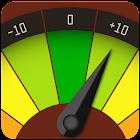 ウクレレチューナー フリー icon