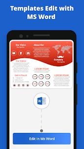 Brochure Maker – Best Catalog Creator App Pro Apk 3