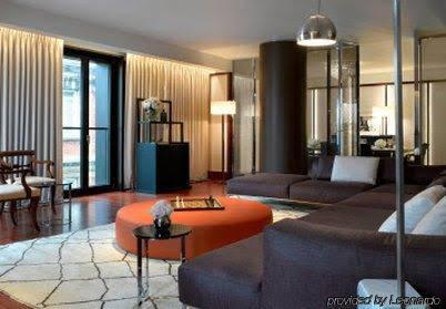 Bulgari Hotel and Residences- London