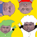 Ivan Rinz Comedy Karta Sadana icon