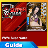 Guide WWE SuperCard