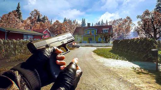 Unknown Sniper Shooting 2019 apkdebit screenshots 5