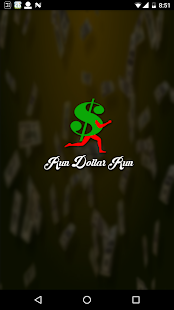 Run Dollar Run:Earn money Game - náhled