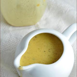 The Best Mustard Vinaigrette Hack!.