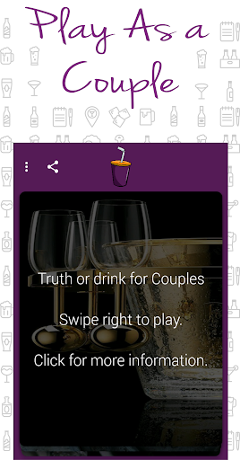 Download Truth Or Drink Deep Questions Over Some Drinks For Free