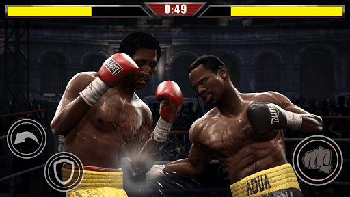 Real Fist 3.1.0 Screenshots 7