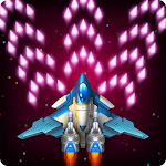 Squadron Attack-Galaxy Invader Icon