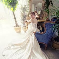 Wedding photographer Zhanna Samuylova (Lesta). Photo of 01.06.2018