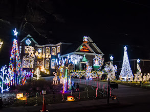Photo: Day 362-Clark Griswold Would Be Proud