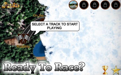 Plumball Challenge 2D Racing