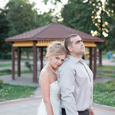 Wedding photographer Ekaterina Grachek (mishakim). Photo of 06.07.2016
