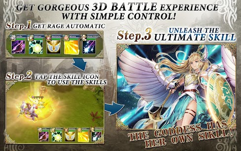 Trial of Fate Apk Download For Android and Iphone 8