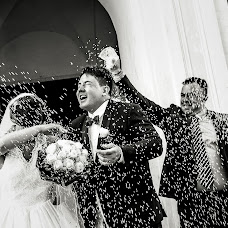 Wedding photographer Simone Bonfiglio (Unique). Photo of 17.03.2018