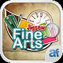 Jigsaw Fine Arts icon