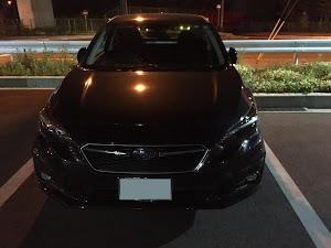 インプレッサ スポーツ GT3 1.6i-L EyeSight S-styleのカスタム事例画像 フッケさんの2019年05月05日08:57の投稿