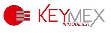 Logo de KEYMEX