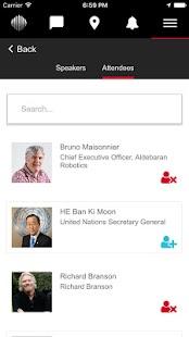 World Government Summit 2016 screenshot