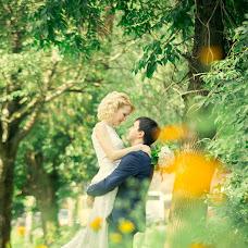 Wedding photographer Ivan Oborin (IvanOborin). Photo of 16.10.2018