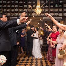 Wedding photographer Celso Lobo (lobo). Photo of 29.08.2015