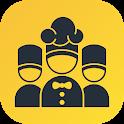 RailYatri Partner Central icon