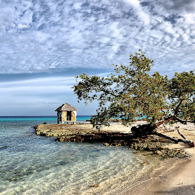Playa Pesquero, Cuba 3 by Costas Tsirgiotis - Landscapes Travel