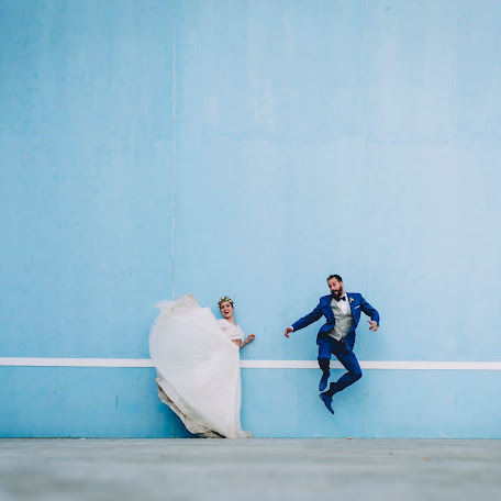 Fotógrafo de bodas Lara Albuixech (albuixech). Foto del 02.02.2018