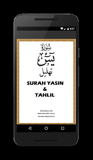 Yasin Tahlil