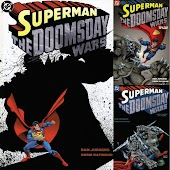 Superman: The Doomsday Wars
