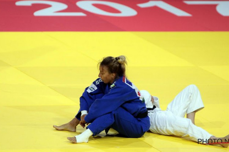 """Douze Belges aux Mondiaux de judo : """"Van Snick a évolué"""""""
