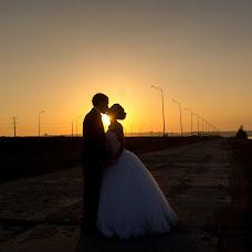 Wedding photographer Andrey Saksonov (asaksonov). Photo of 08.02.2016