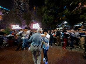 Photo: Ночное танго