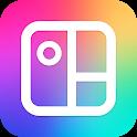 Photo Collage Editor - Collage Maker icon