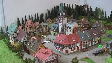 Photo: große N-Anlage